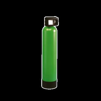 grünbeck filteranlage